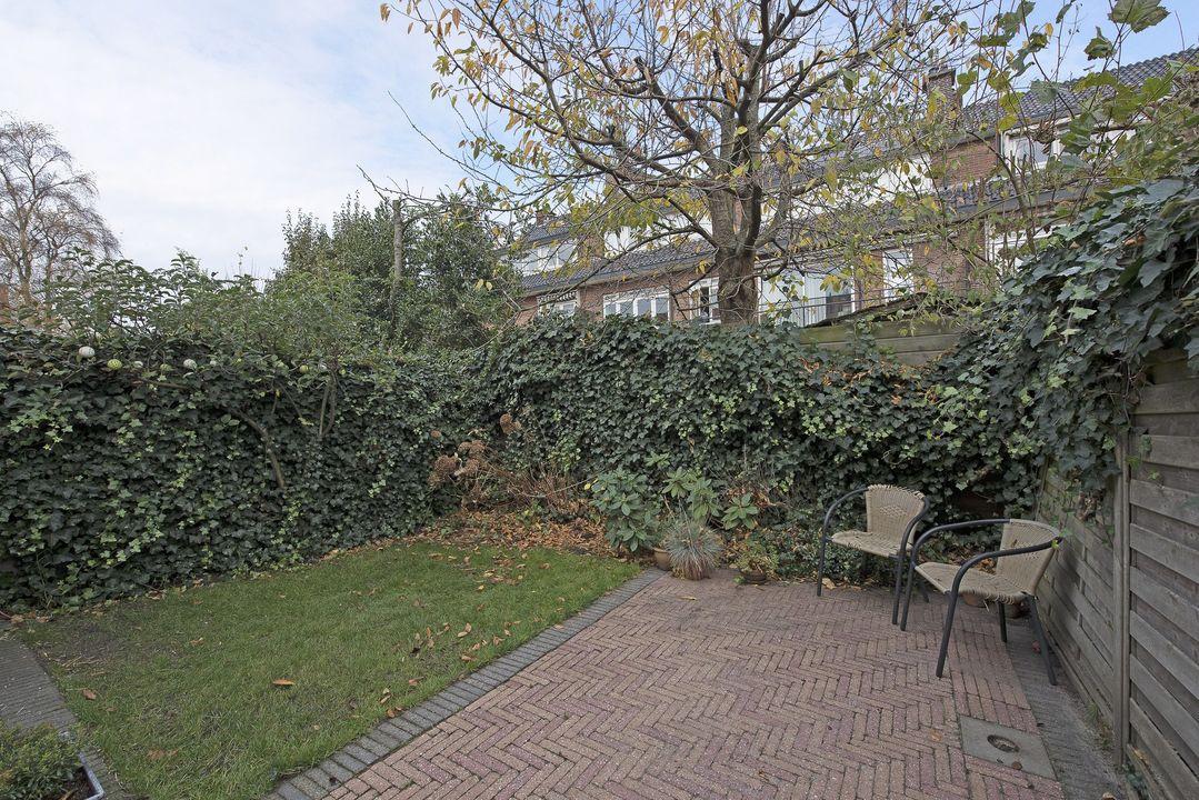 Eemwijkstraat 27, Voorburg foto-24