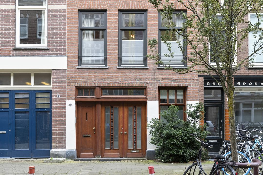Rustenburgerstraat 289 I, Bovenwoning in Amsterdam foto-13