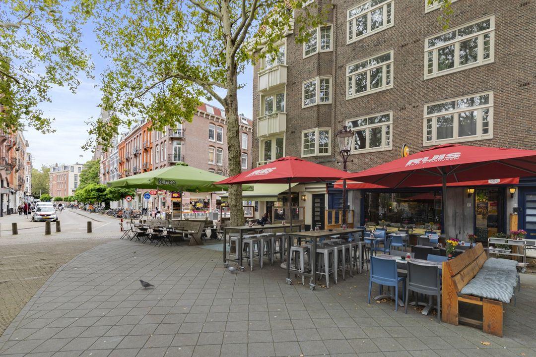 Rustenburgerstraat 289 I, Bovenwoning in Amsterdam foto-15