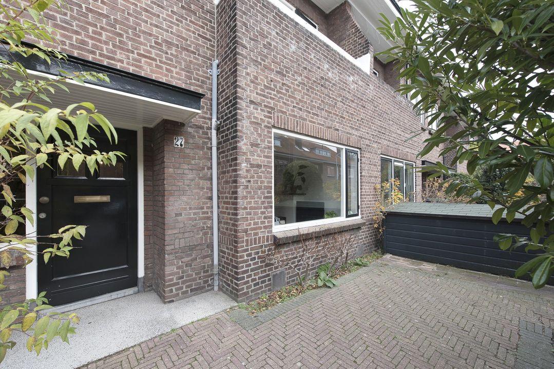Eemwijkstraat 27, Voorburg foto-2