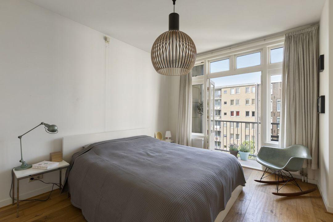 Bilderdijkstraat 144 -III, Upper floor apartment in Amsterdam foto-14