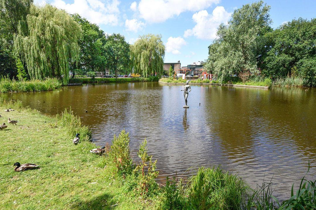 An Vellekoophof 1, Voorburg foto-29