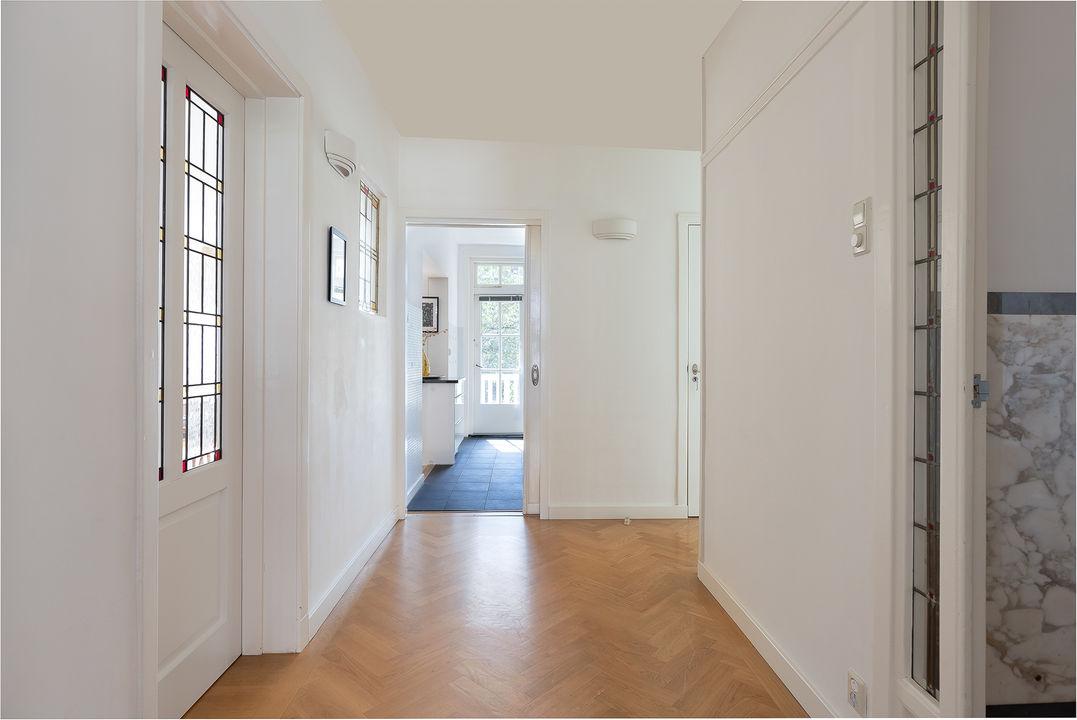 Courbetstraat 33 -I, Upper floor apartment in Amsterdam foto-11