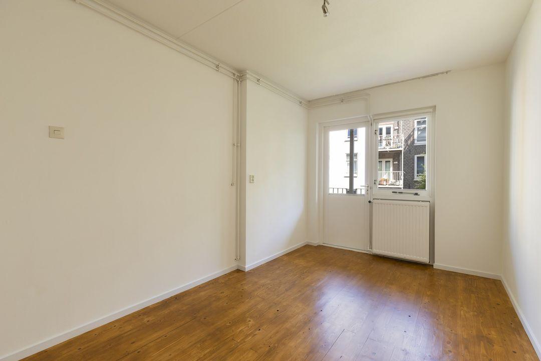 Zoutkeetsgracht 262, Upper floor apartment in Amsterdam foto-10