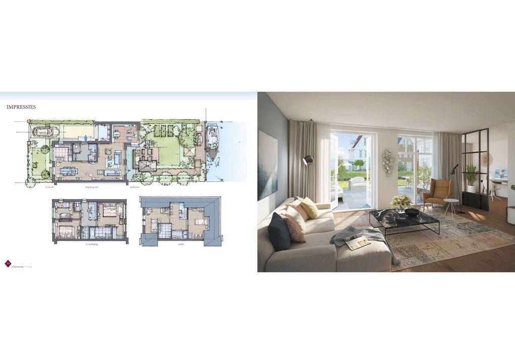 Vlietoevers 26, Voorburg floorplan-2