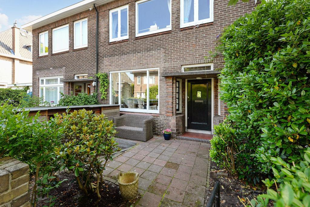 Vlietenburgstraat 10, Voorburg foto-1