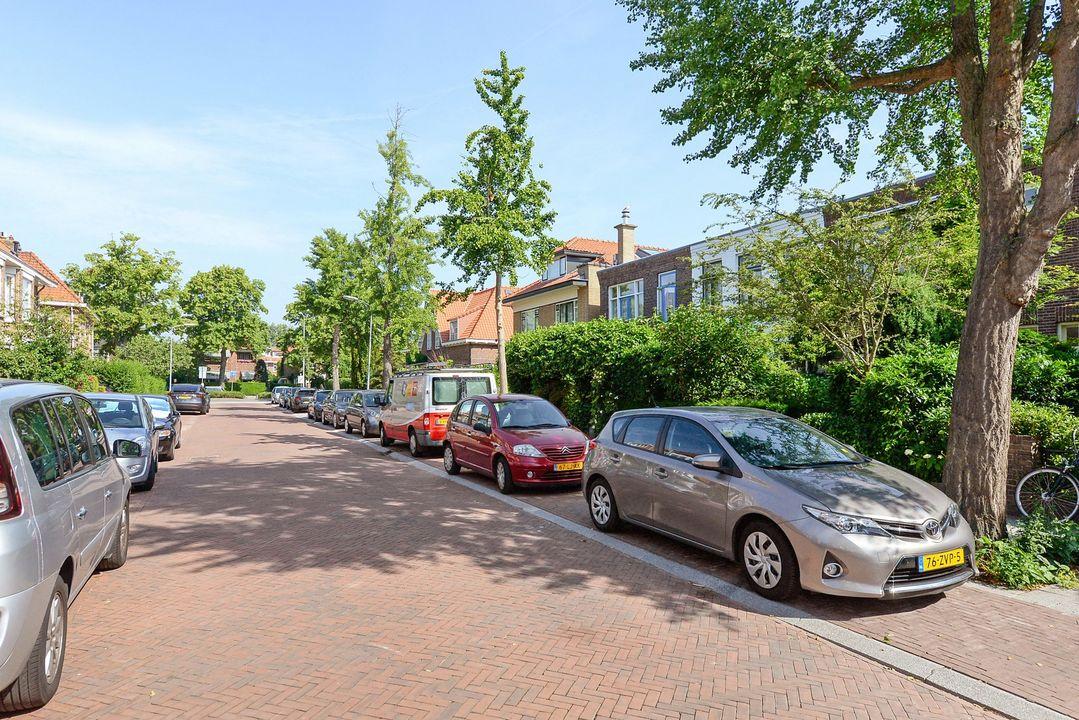 Weverslaan 31, Voorburg foto-33