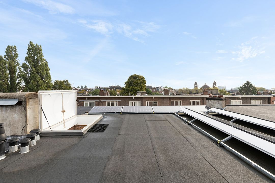 Van Speijkstraat 143 -III, Upper floor apartment in Amsterdam foto-12