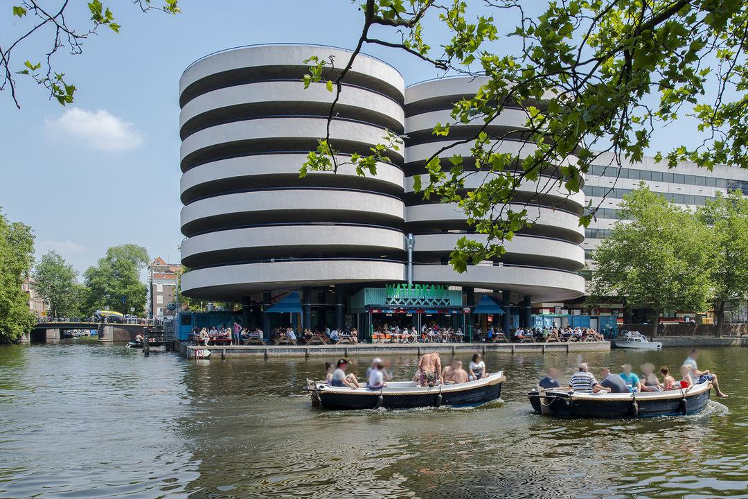 Da Costastraat 135 III -R, Bovenwoning in Amsterdam foto-18