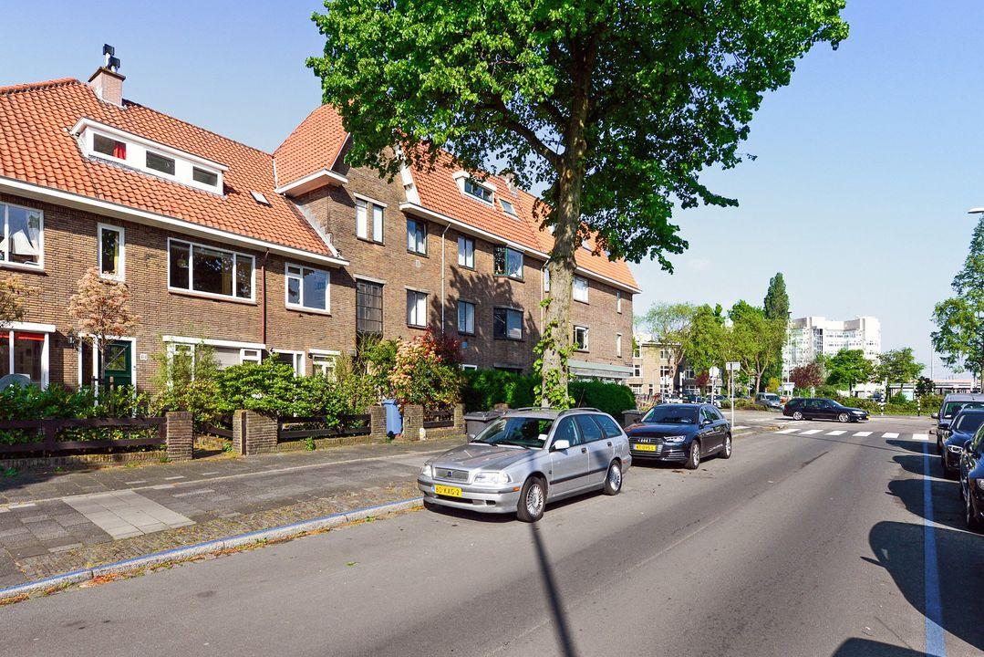 Laan van Nieuw Oosteinde 498, Voorburg foto-1