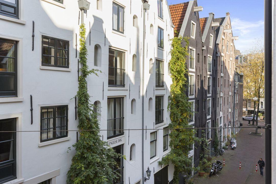 Koggestraat 5 -2, Bovenwoning in Amsterdam foto-5