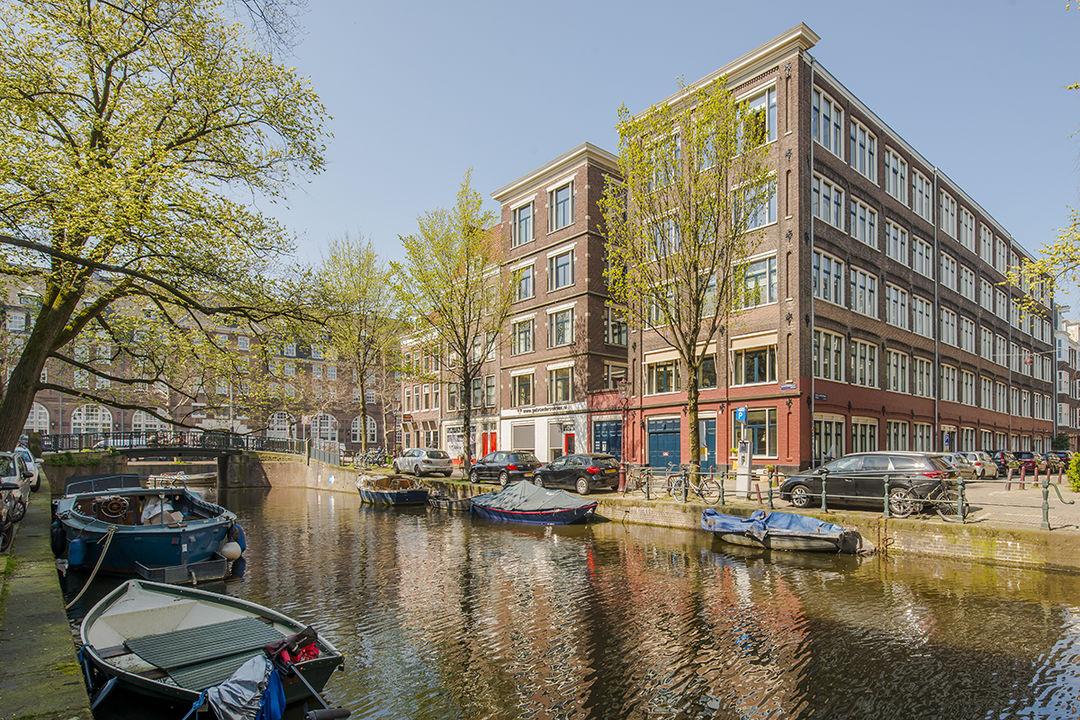 Looiersgracht 118 huis, Benedenwoning in Amsterdam foto-15
