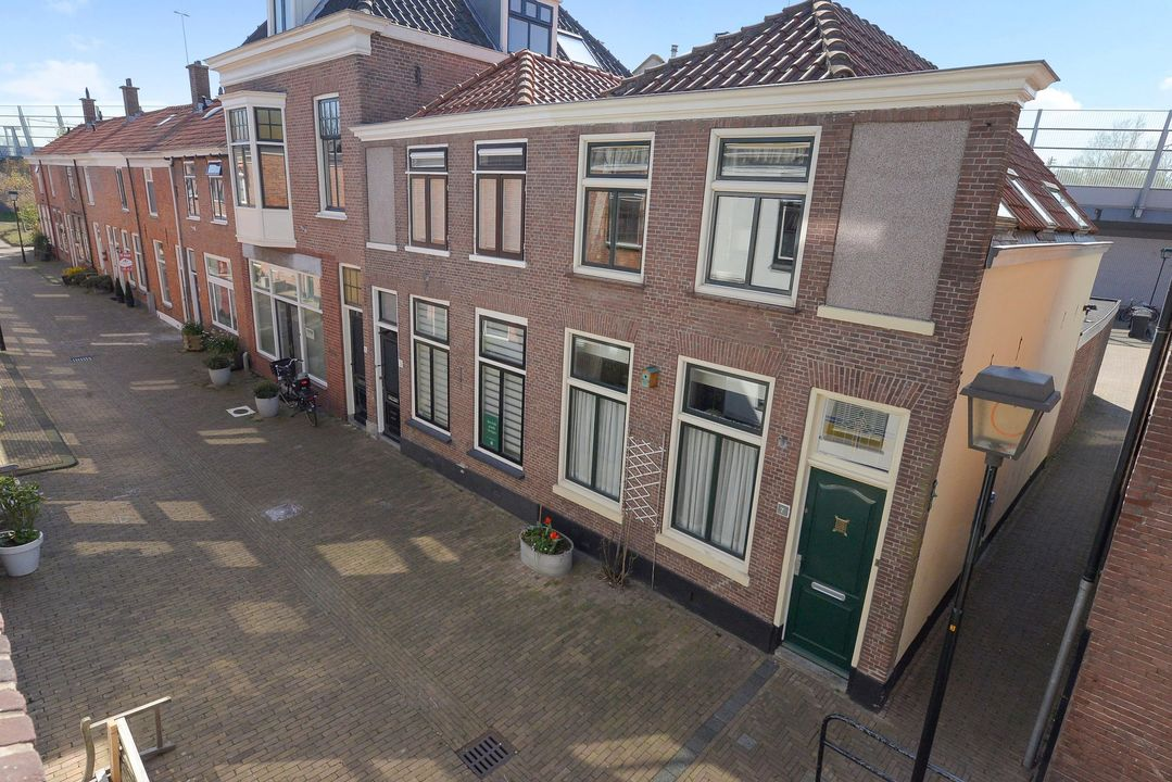 Voorhofstraat 8, Voorburg foto-8