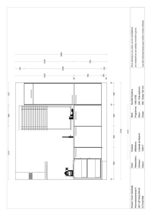 Vlietoevers 26, Voorburg floorplan-5