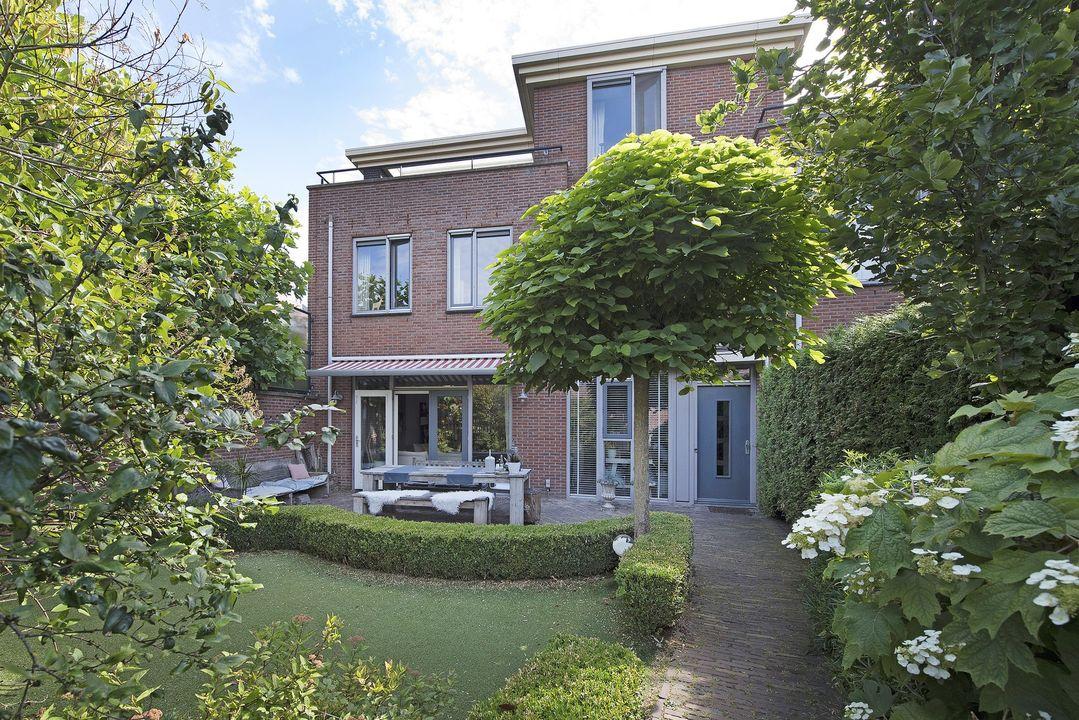Via Cimarosa 16, Voorburg foto-1