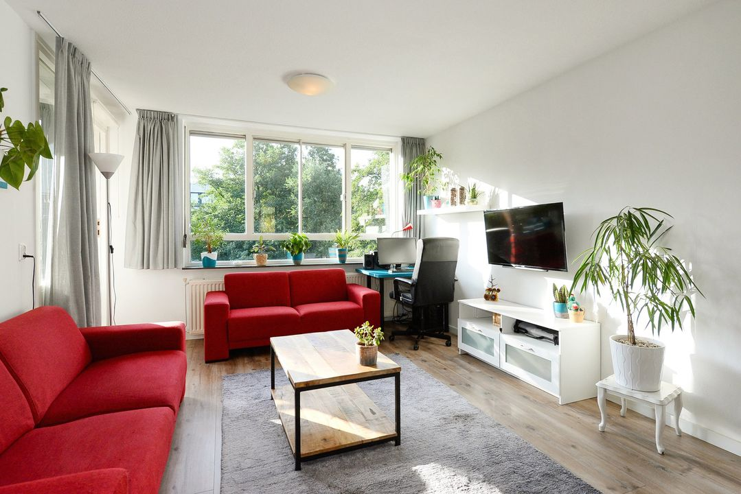 Margarethaland 291, Den Haag foto-4
