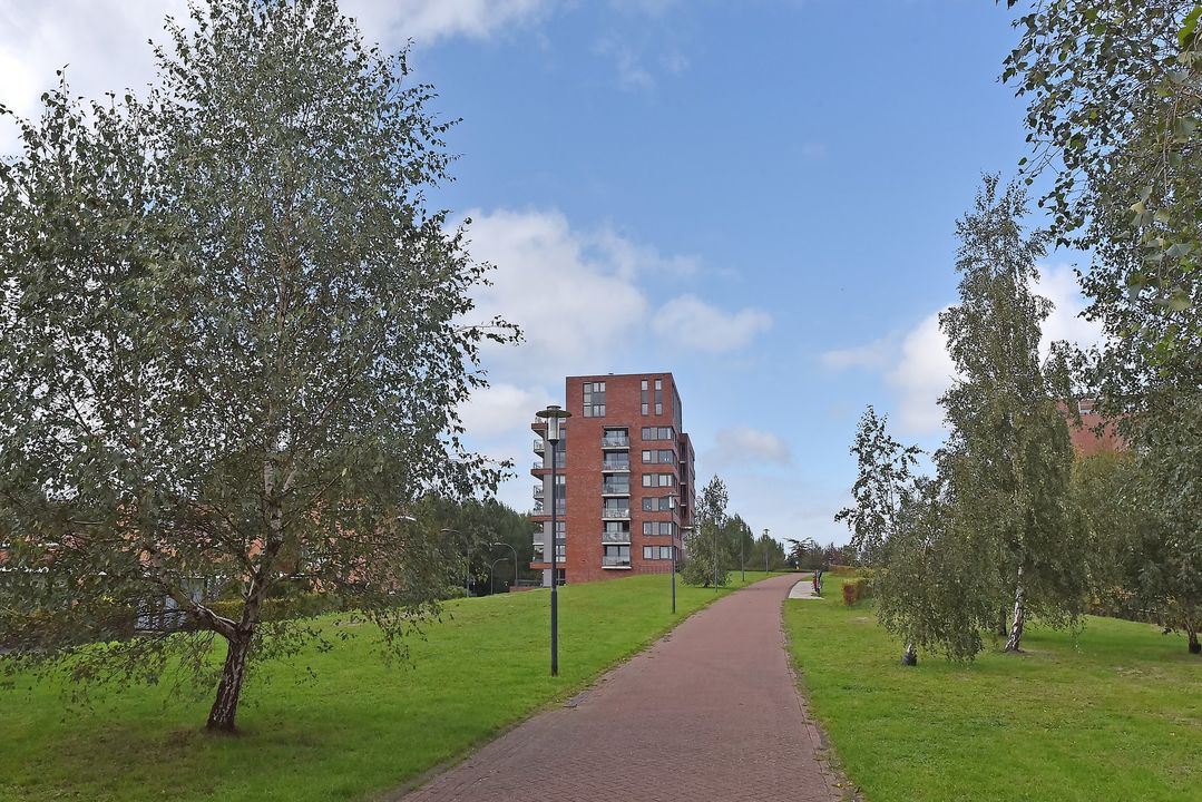 Burgemeester Nederbragtpark 11, Voorburg foto-1
