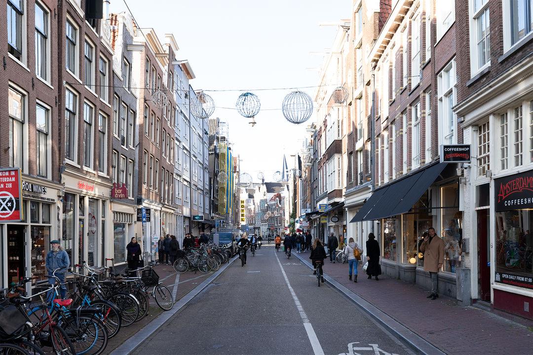 Koggestraat 5 -2, Bovenwoning in Amsterdam foto-21