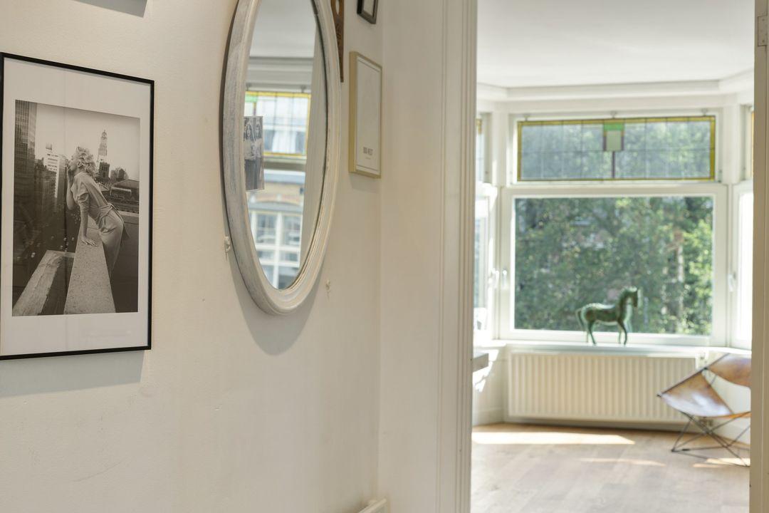 Bilderdijkstraat 144 -III, Upper floor apartment in Amsterdam foto-18