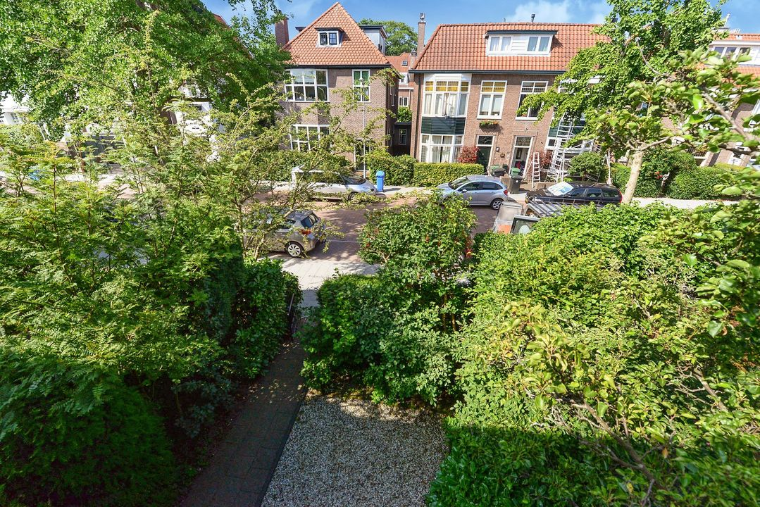 Weverslaan 31, Voorburg foto-24