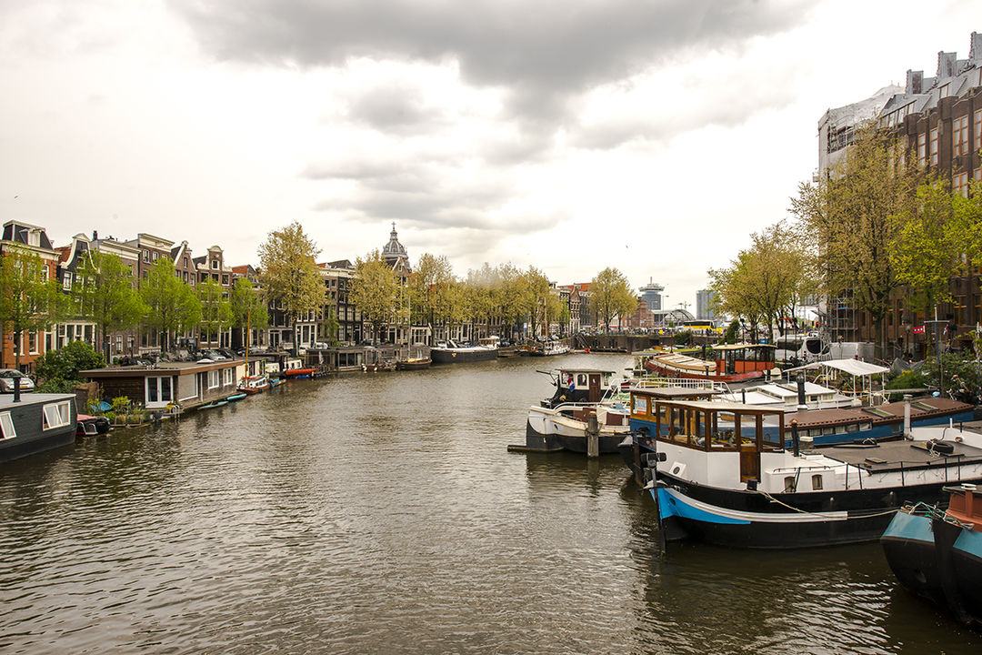 Binnenkant 31 -bv, Bovenwoning in Amsterdam foto-26