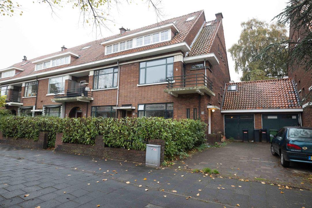 Laan van Nieuw Oosteinde 374, Voorburg foto-1
