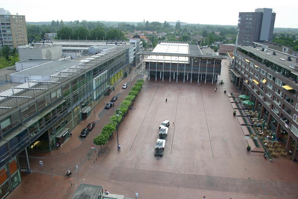 Stadsplein, Amstelveen