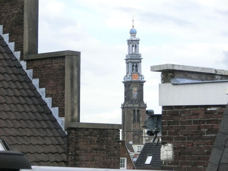 Elandsstraat, Amsterdam