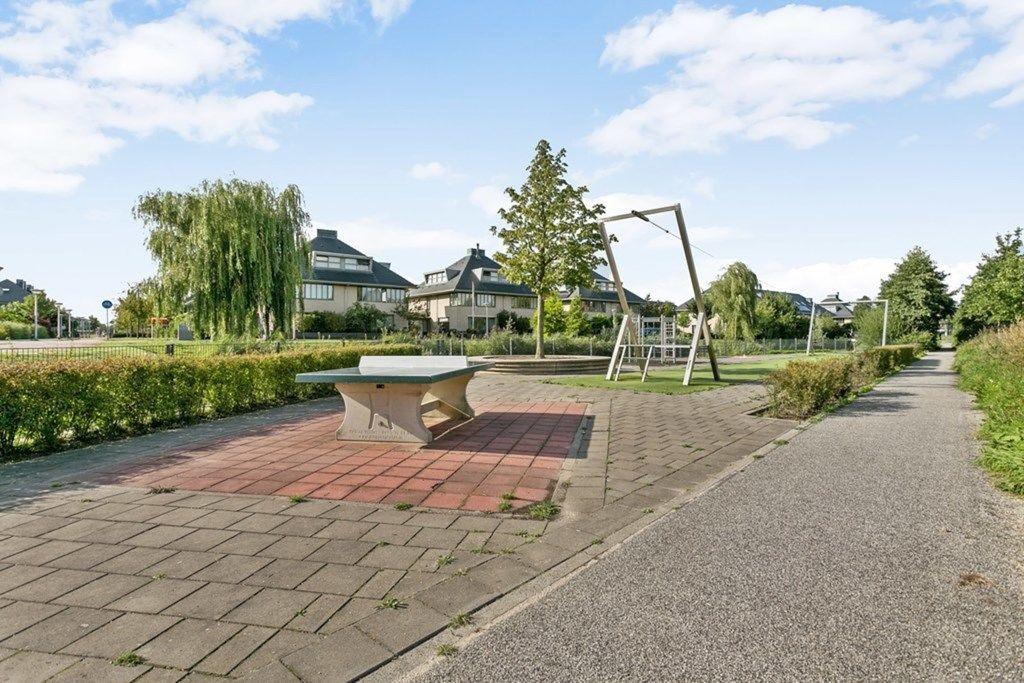 Sint Janskruidlaan, Amstelveen