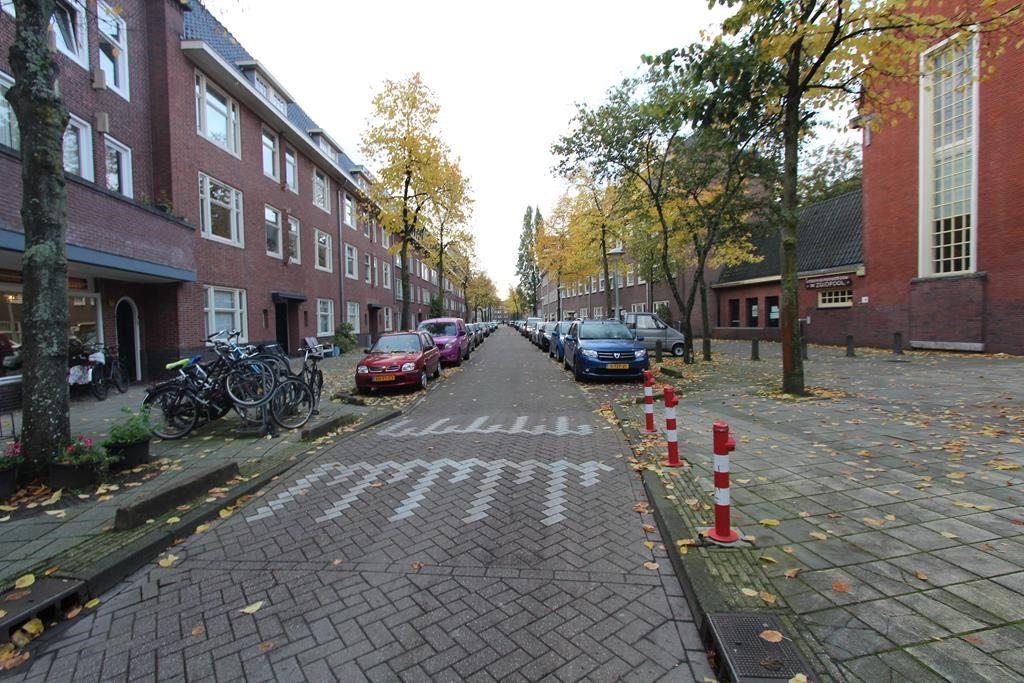 Vasco Da Gamastraat, Amsterdam