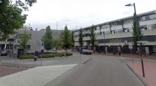 Buitenplein, Amstelveen