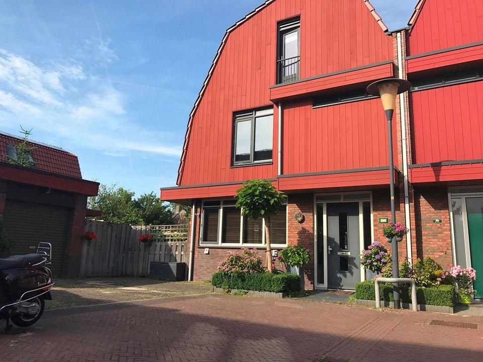 Boomgaard, Aalsmeer