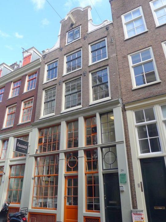 Reestraat, Amsterdam