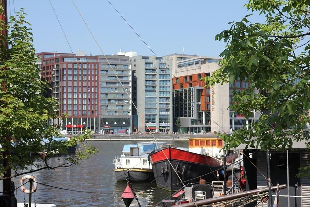 Oosterdokskade, Amsterdam