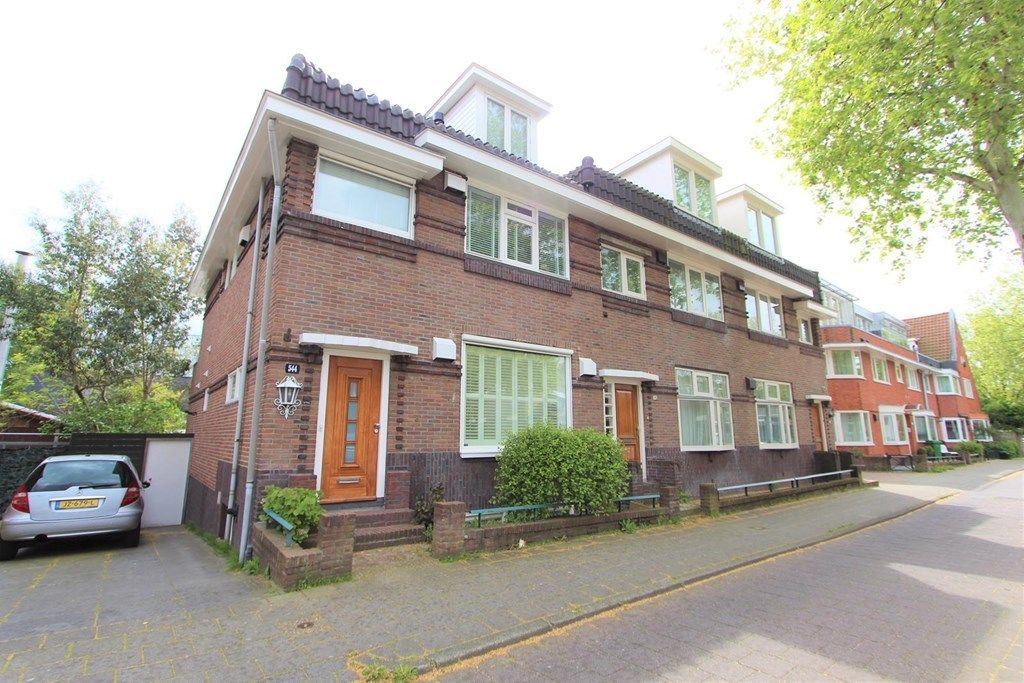 Amsterdamseweg, Amstelveen