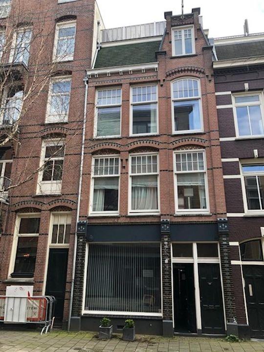 Kuipersstraat, Amsterdam