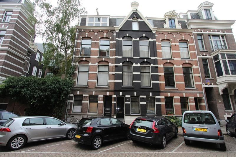 Nicolaas Witsenstraat, Amsterdam