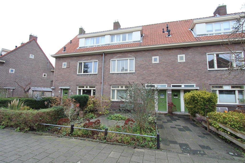 Veeteeltstraat, Amsterdam