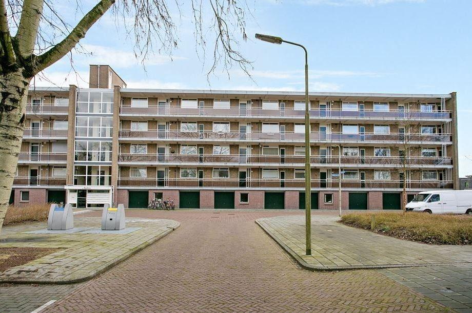 Amberlaan, Amstelveen