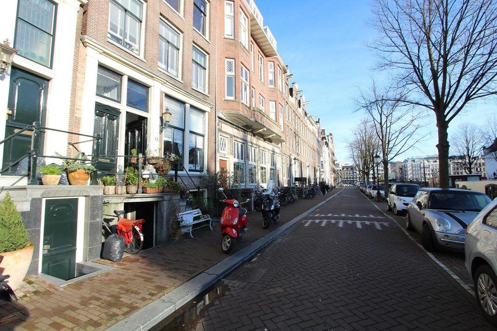 Achtergracht, Amsterdam