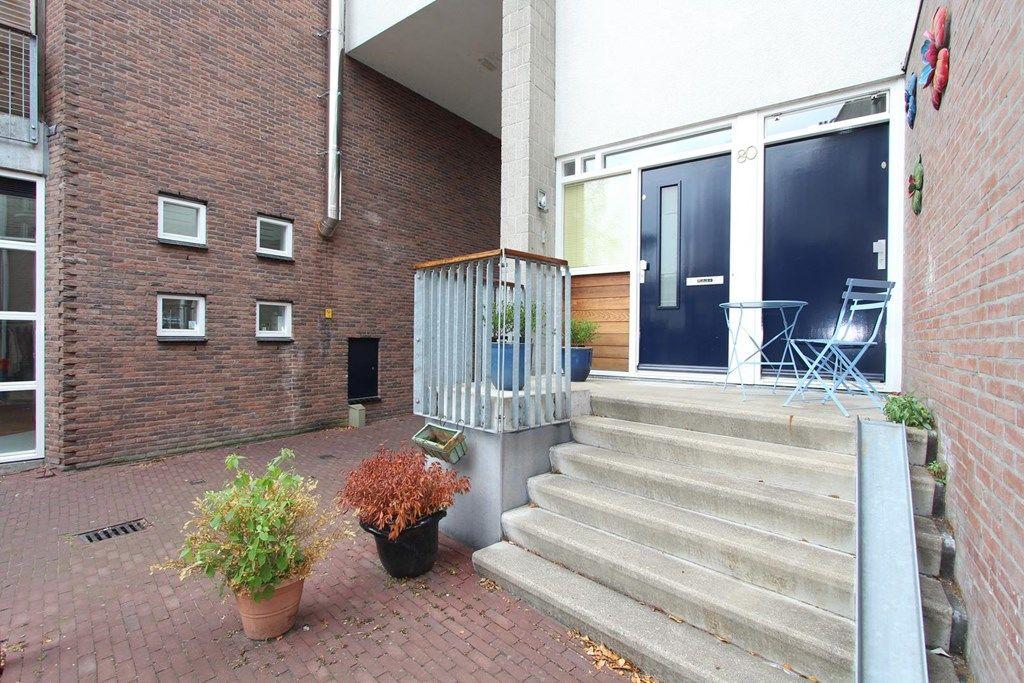Dorpsstraat, Amstelveen
