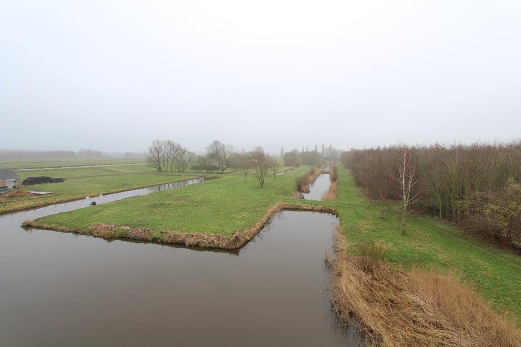 Fanny Blankers-Koenlaan, Amstelveen