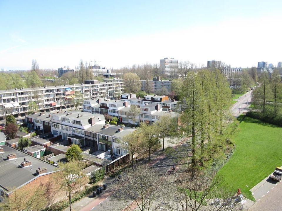 Sint Philipsland, Amstelveen
