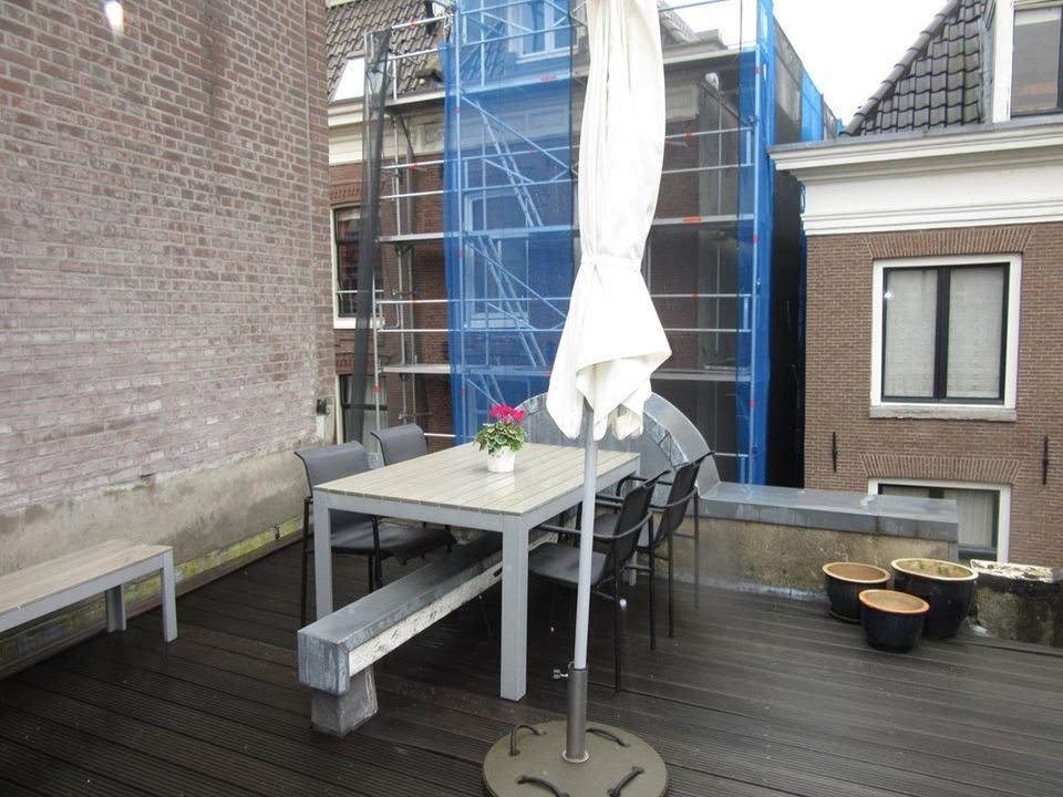 Langestraat, Amsterdam