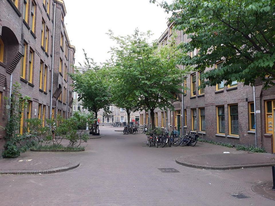 Benkoelenstraat