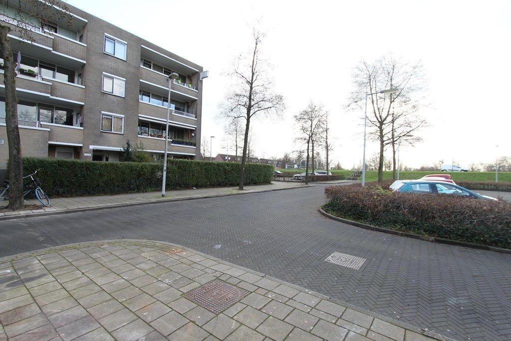 Schaarsbergenstraat, Amsterdam