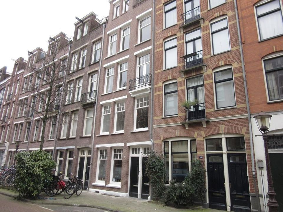 Brederodestraat, Amsterdam