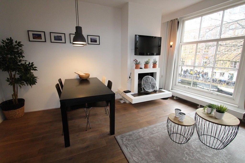 Houses and Apartments For Rent in Amsterdam - 599 Rentals ...