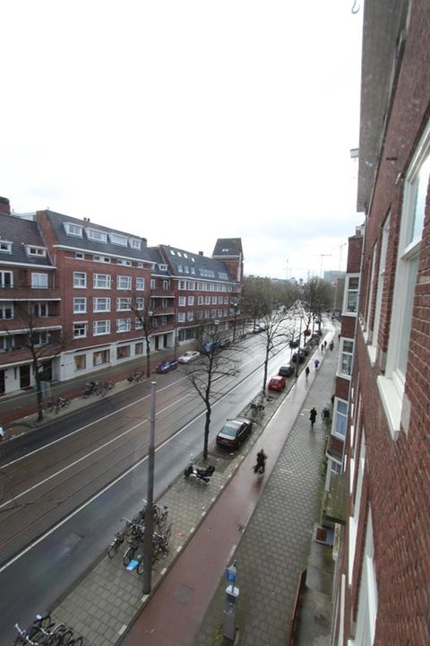 Beethovenstraat
