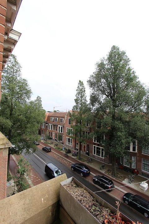 De Lairessestraat, Amsterdam